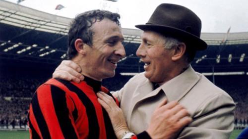 FA Cup 1969