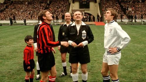 1969 FA Cup final