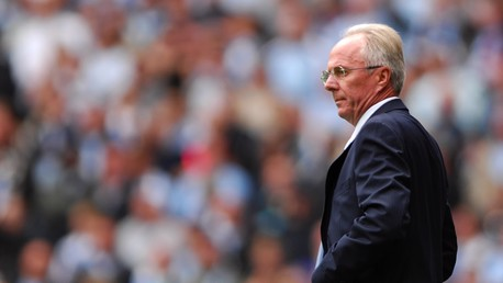 Etihad Ten: The Sven Revolution of 07/08