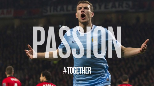 dzeko together