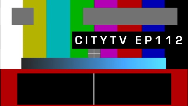 Inside City 112