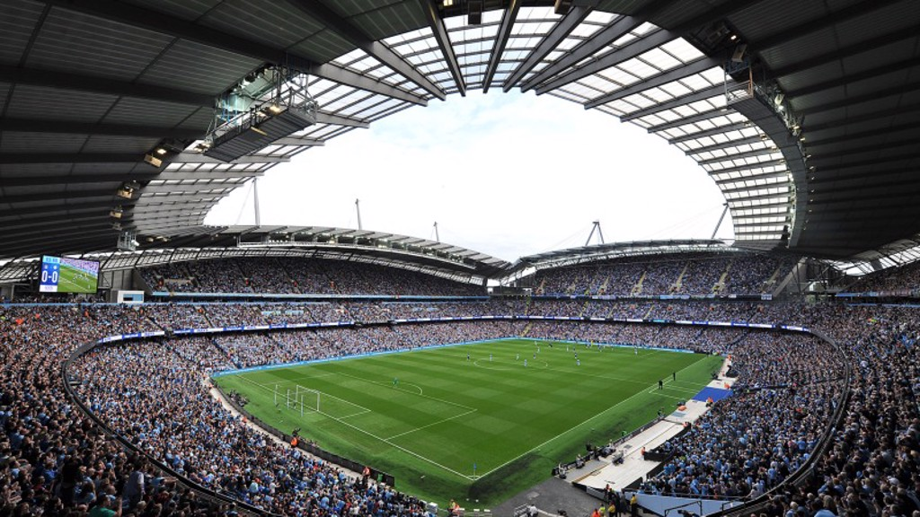 Image result for etihad stadium