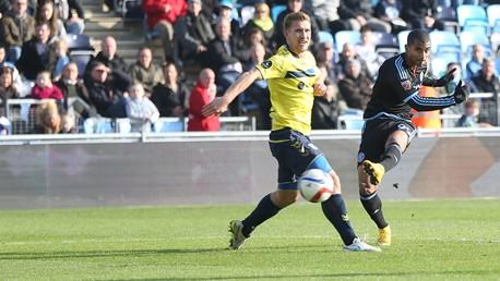 NYCFC v Brondby: Match highlights