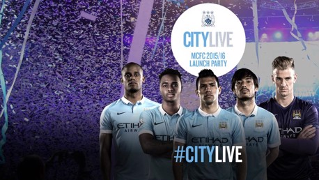 City Live: Present the EA SPORTS Player Performance Award