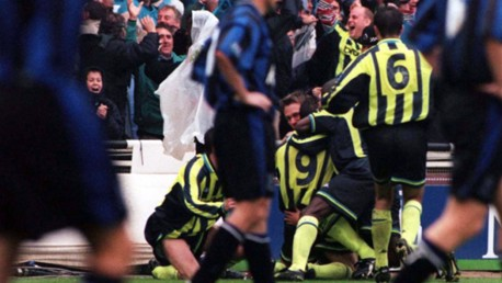 On this day special: 1999 play-off final