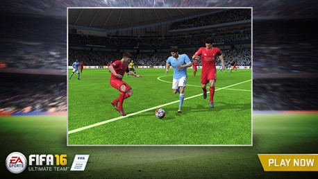 Six reasons to play FIFA 16 Ultimate Team