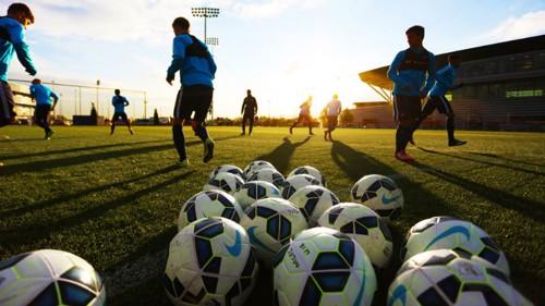 City Football Academy