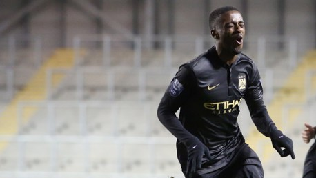 Hiwula hits four in Blackburn blitz