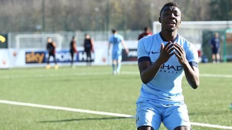 Match highlights: Roma v City u19s