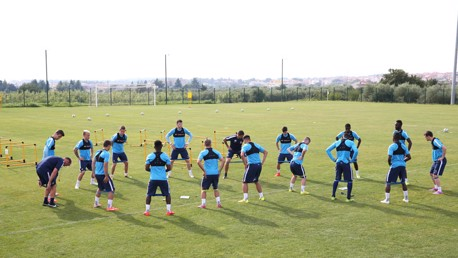 City EDS and Academy Tour Blog: Day Eight