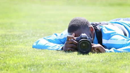 City EDS and Academy Tour Blog: Day Three