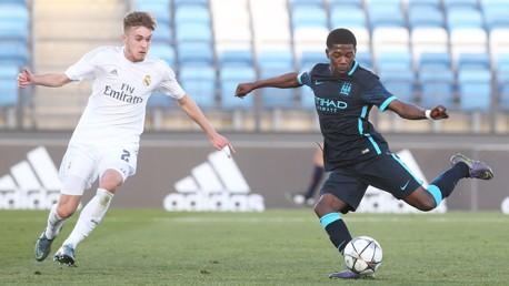 UEFA Youth League Highlights