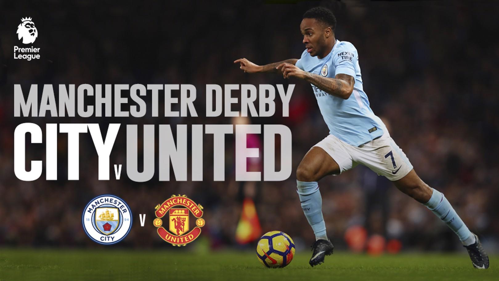 City vs United : En direct !