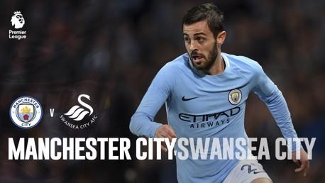 Tottenham x Man City