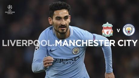 Así puedes seguir el Liverpool - Manchester City desde tu país.