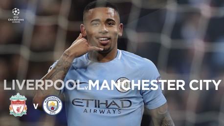 Liverpool - City: llamada a semifinales.