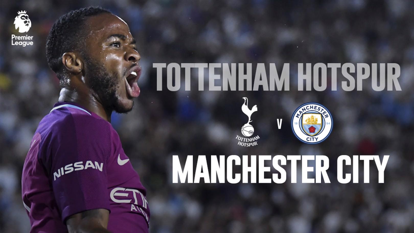 Tottenham PT