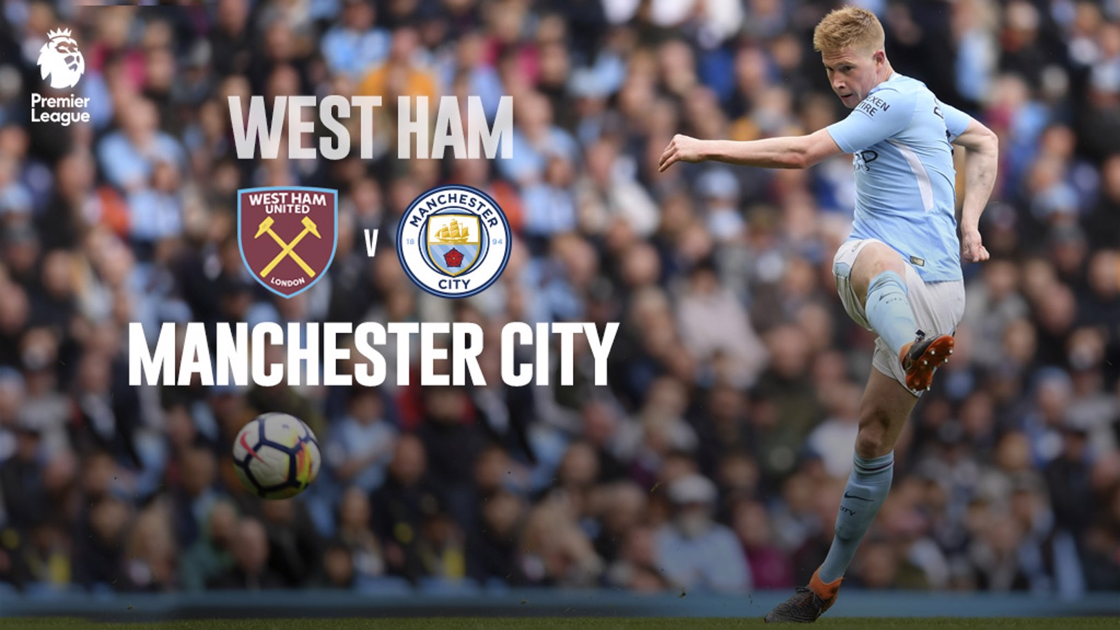 West Ham-City directo
