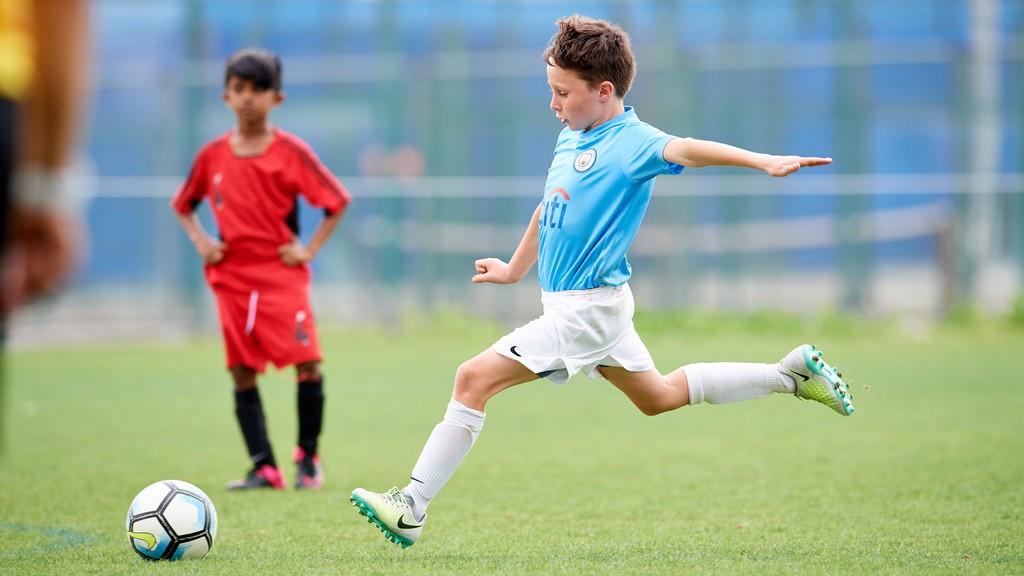 اطلاق النسخة الثانية من كأس مانشستر سيتي أبوظبي