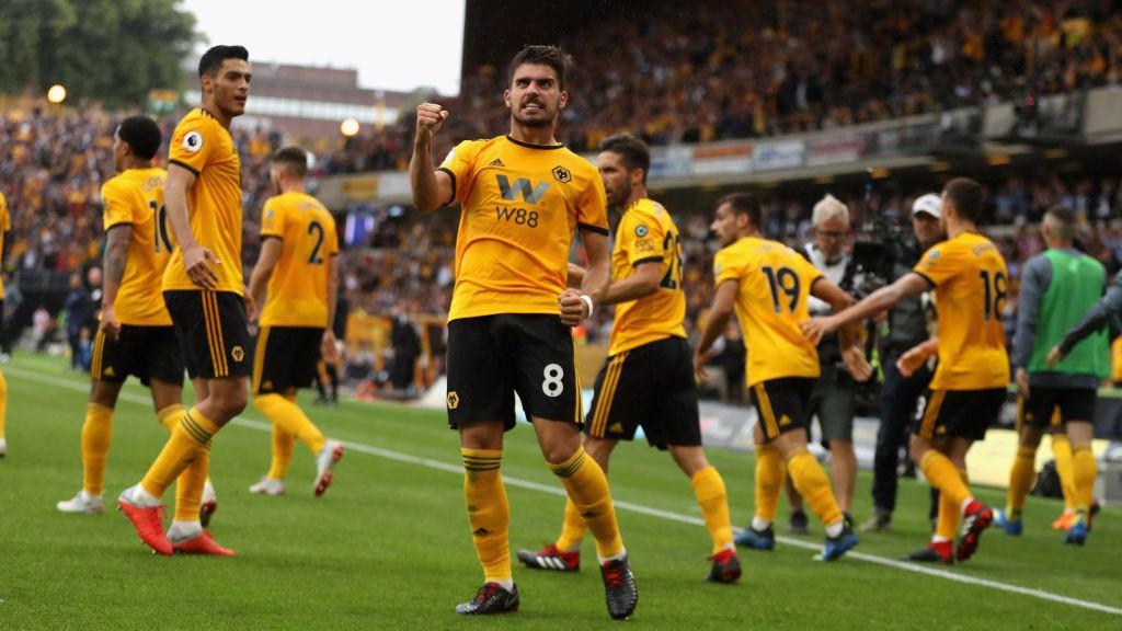 Nuestro rival: Wolves
