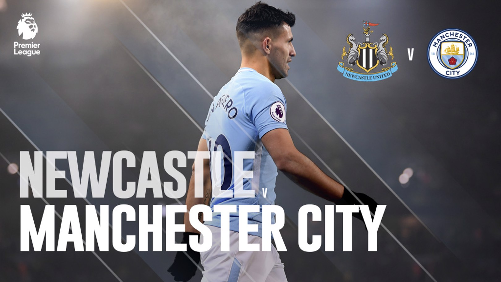 Newcastle - Man City.