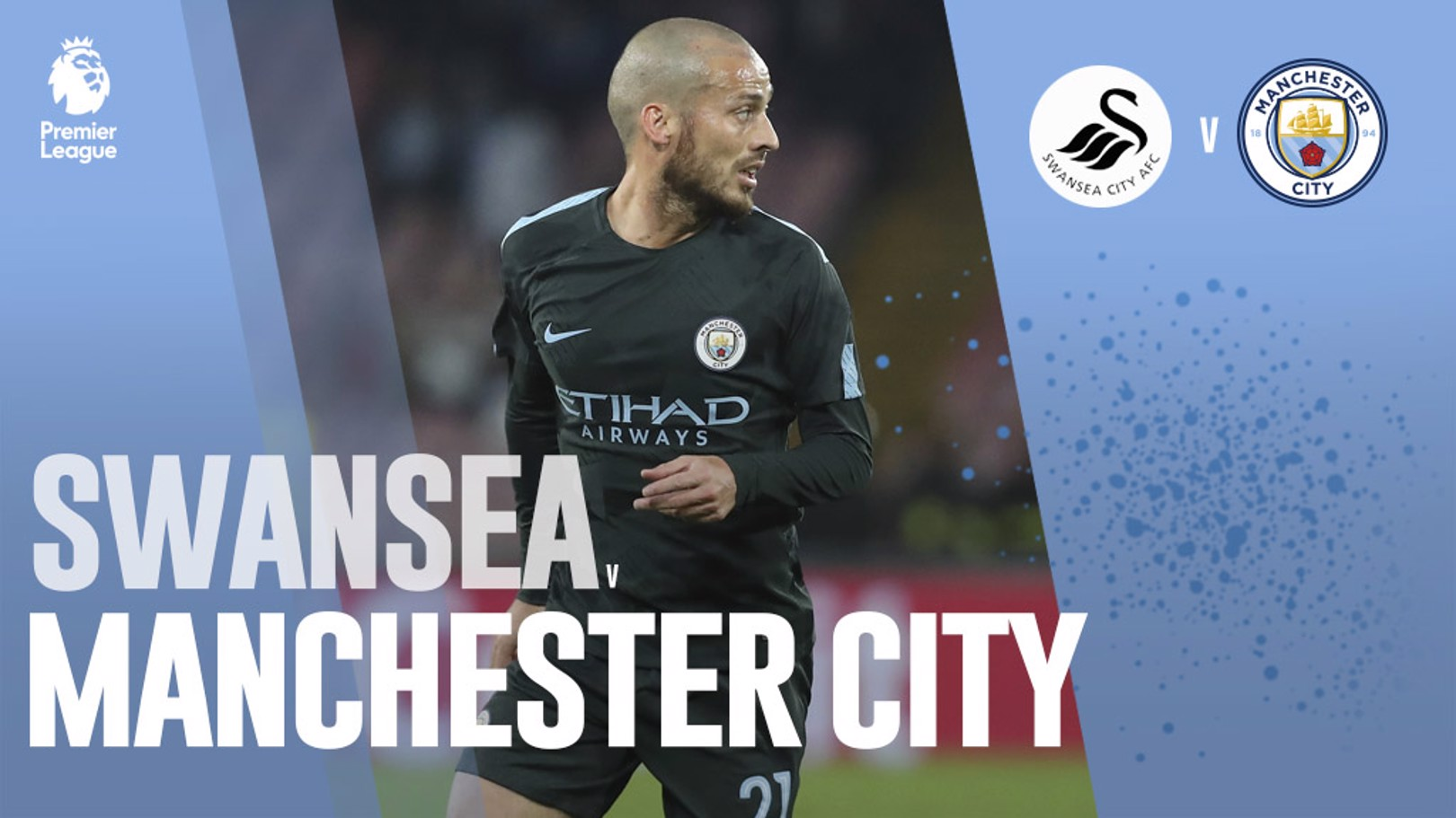 SWANSEA-CITY: Decimoséptima jornada de la Premier League.