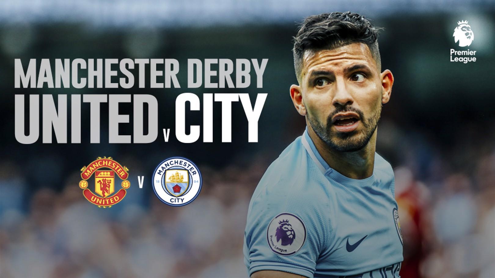 DERBI DE MANCHESTER - El City visitará Old Trafford el próximo domingo.