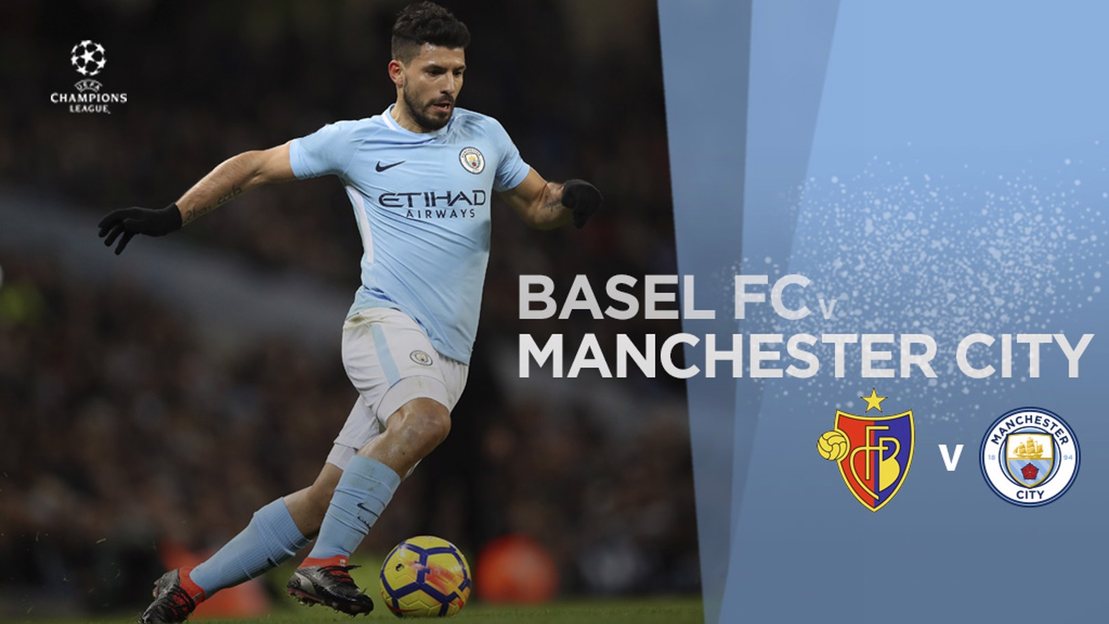 Manchester City - Leicester.