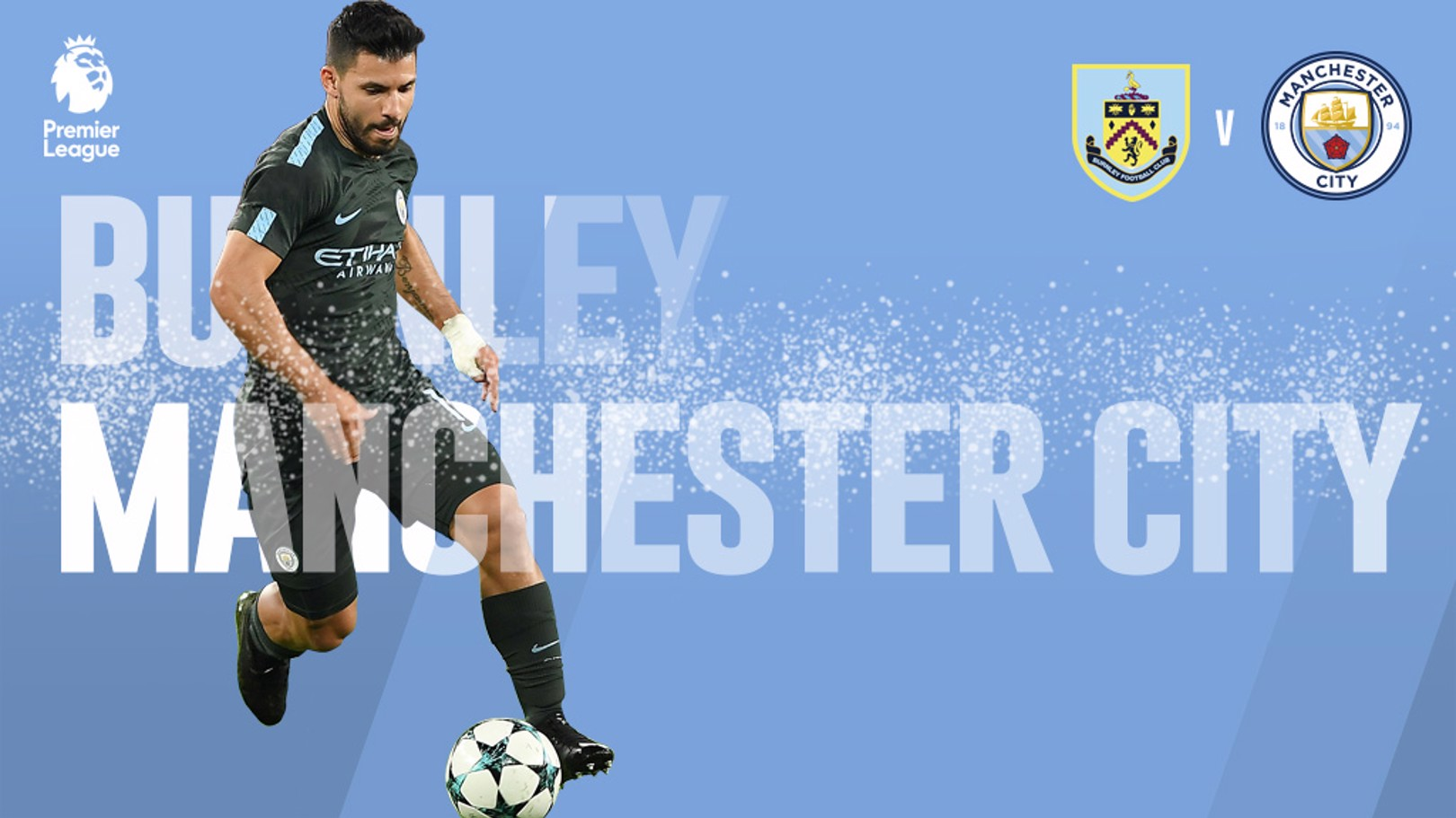 Burnley - City: en directo