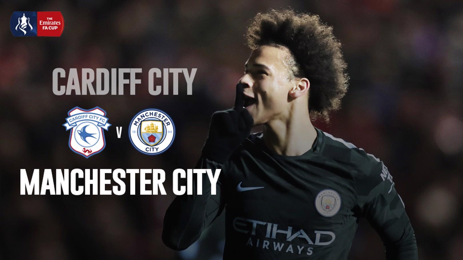 Cardiff x Man City: Relato da Partida