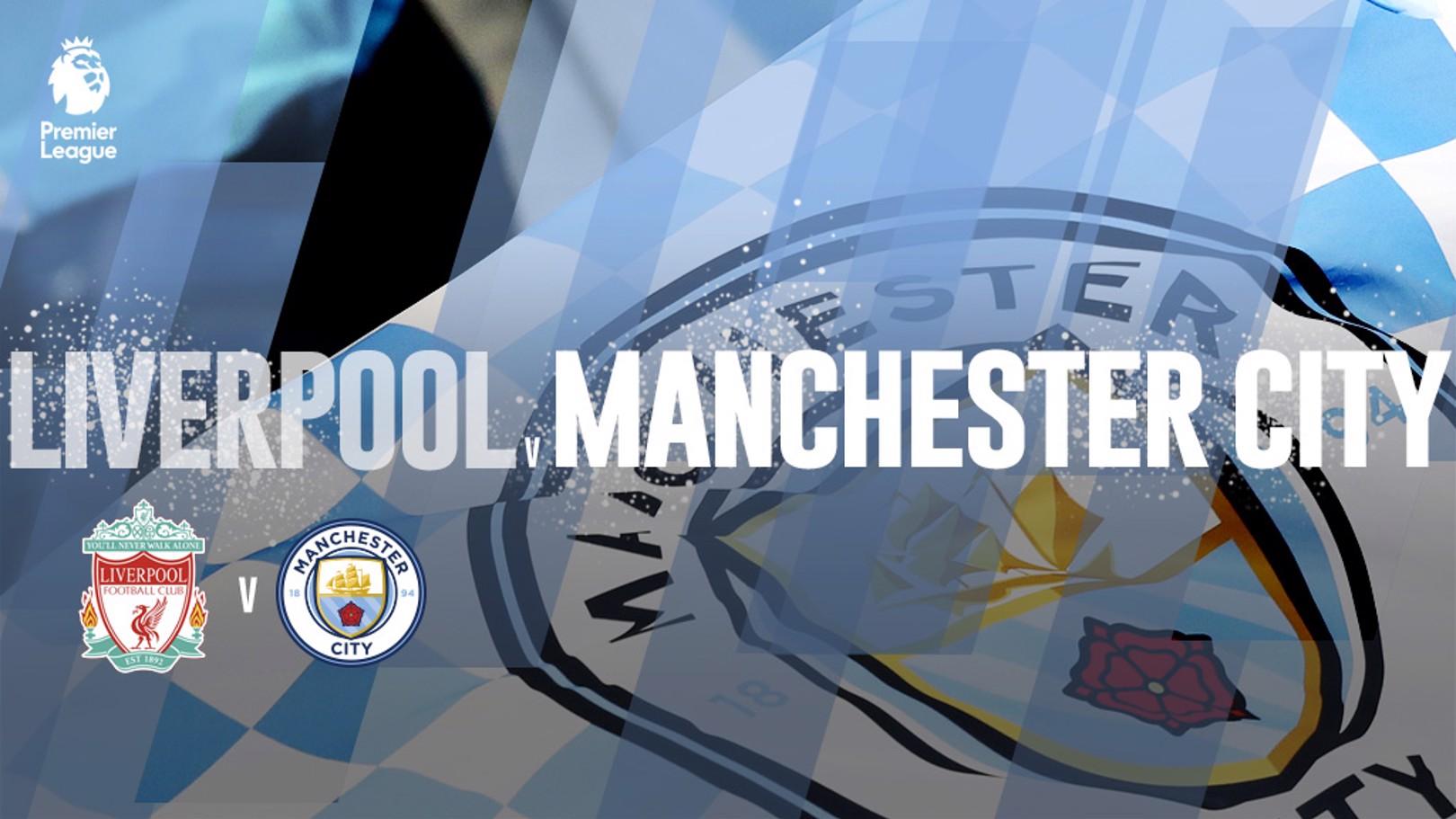 Liverpool x Man City: Relato da Partida