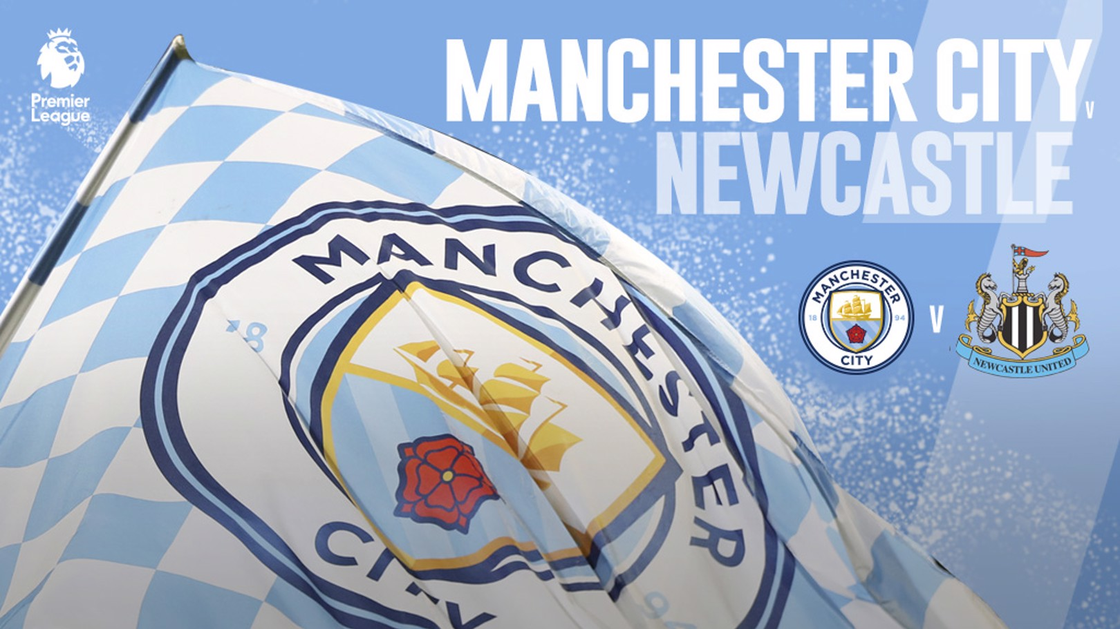 Man City x Newcastle: Relato da Partida