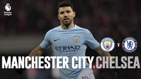 City-Chelsea: en directo