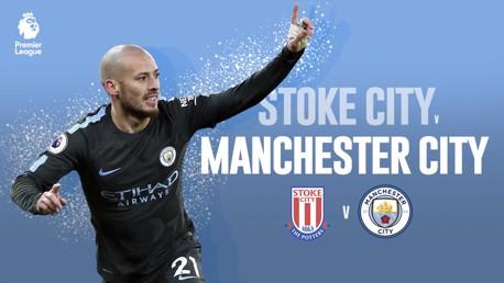 STOKE-CITY. 30ª jornada de la Premier League.