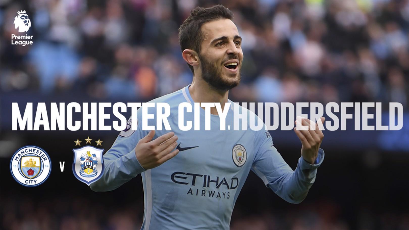 Coletiva para o Huddersfield