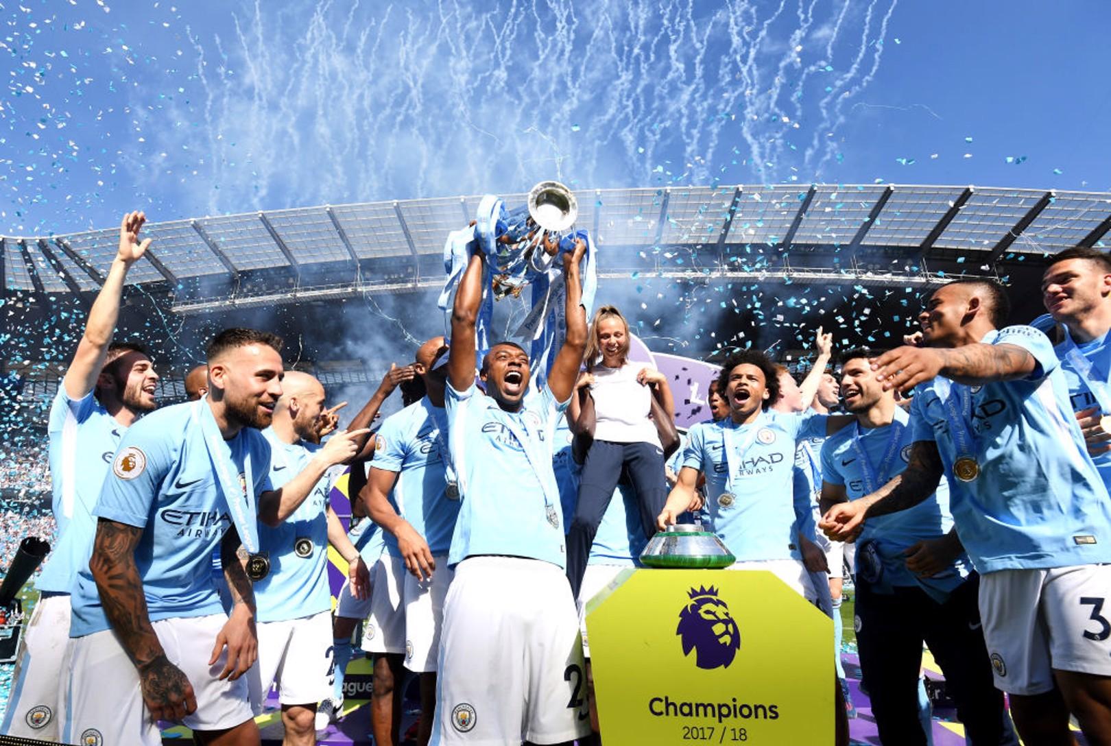 Southampton x Man City