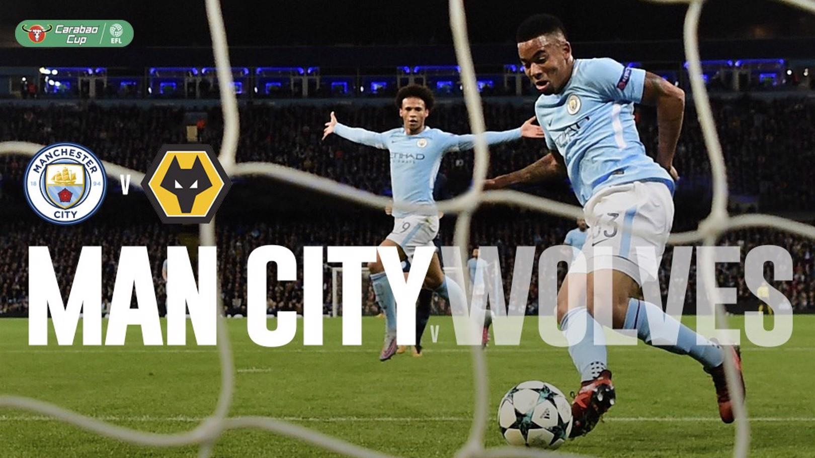 Man City vs Wolves: Relato da Partida