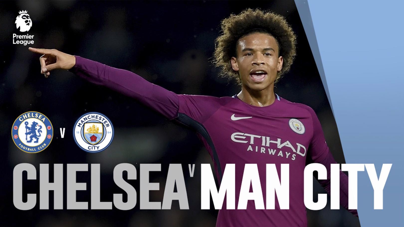 Chelsea vs City: En direct!