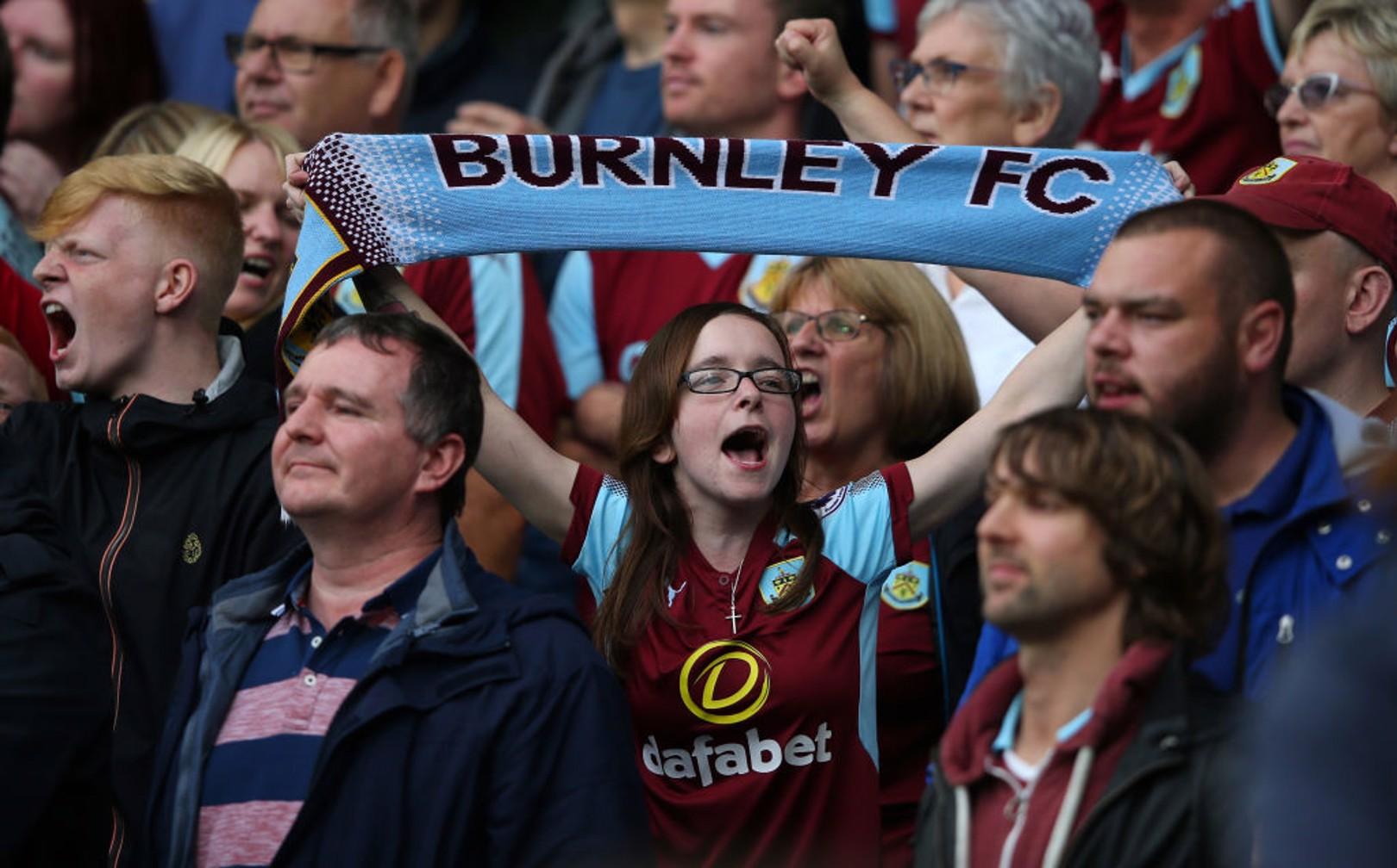 El City recibe el sábado al Burnley.