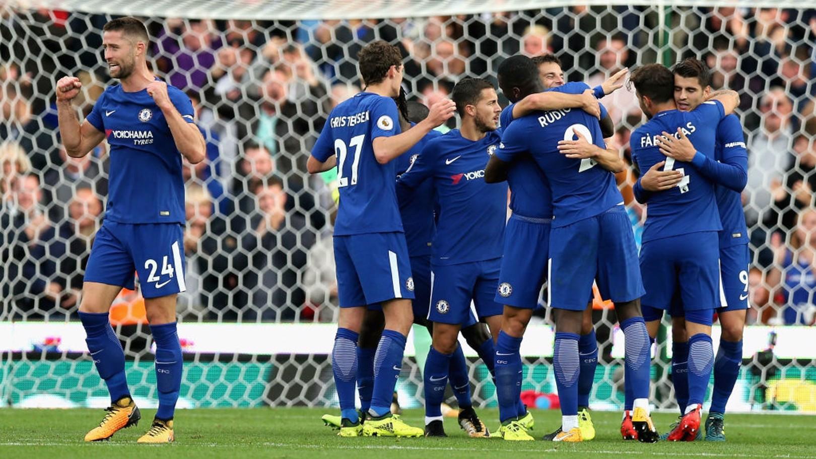 CHELSEA. El City visita al vigente campeón en la séptima jornada de la Premier League.