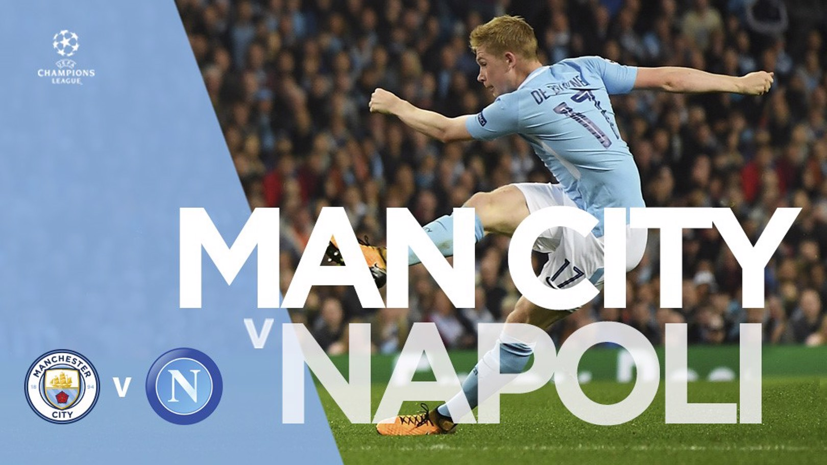 City vs Napoli