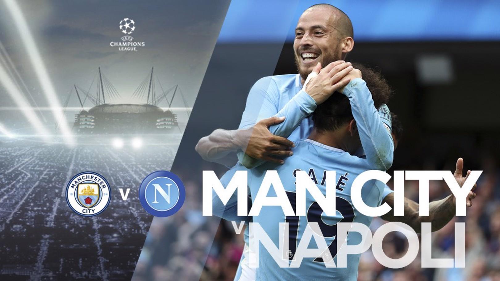 City – Nápoles 2