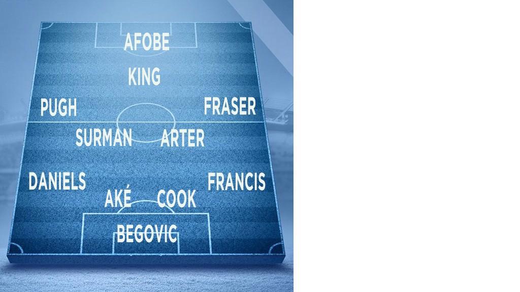 Nuestro rival: Bournemouth