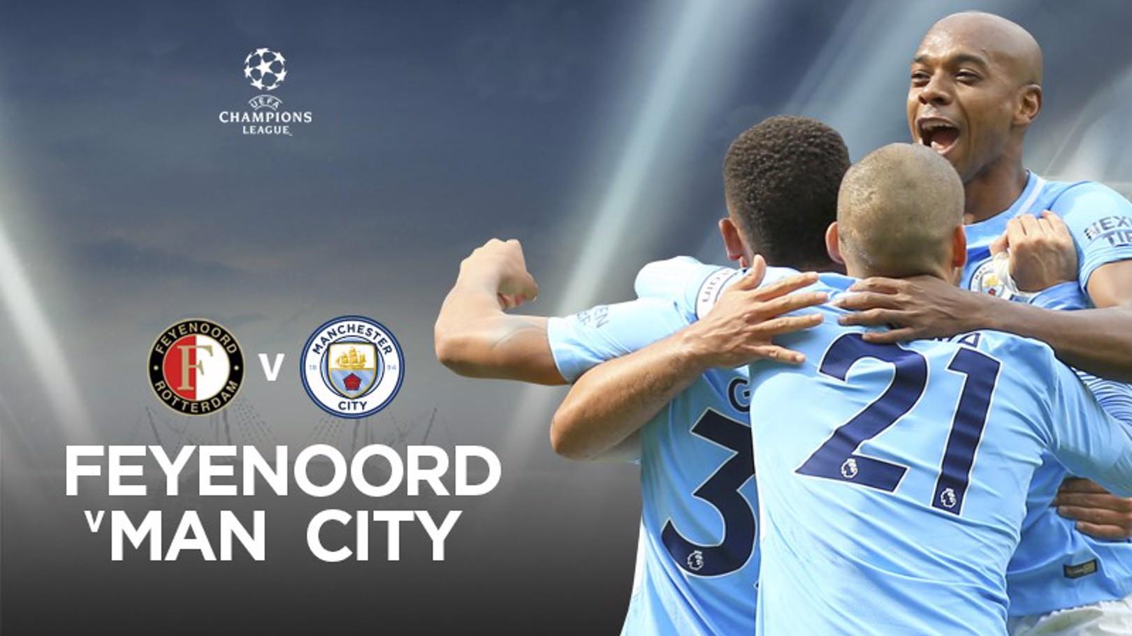 Feyenoord-City 3