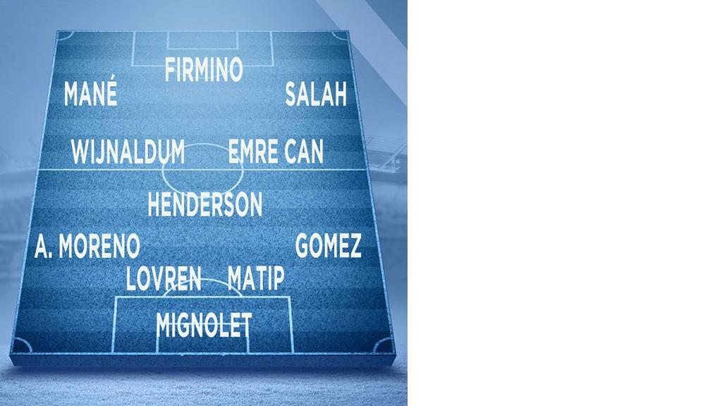 Nuestro rival: Liverpool