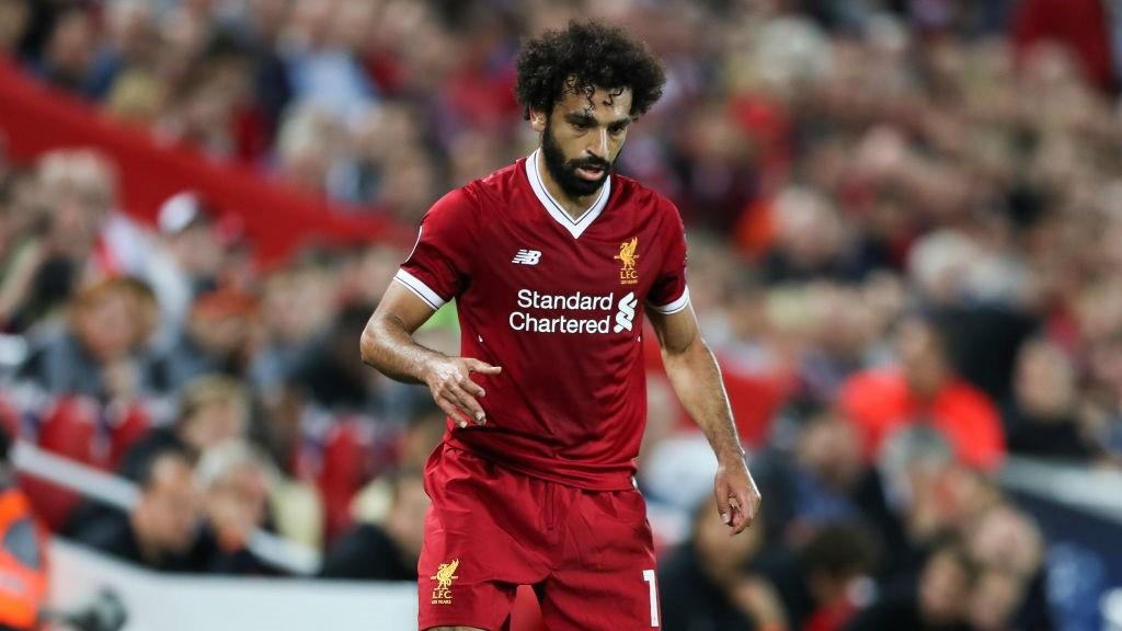 MOHAMED SALAH. El egipcio inicia una nueva etapa en la Premier League con el Liverpool.