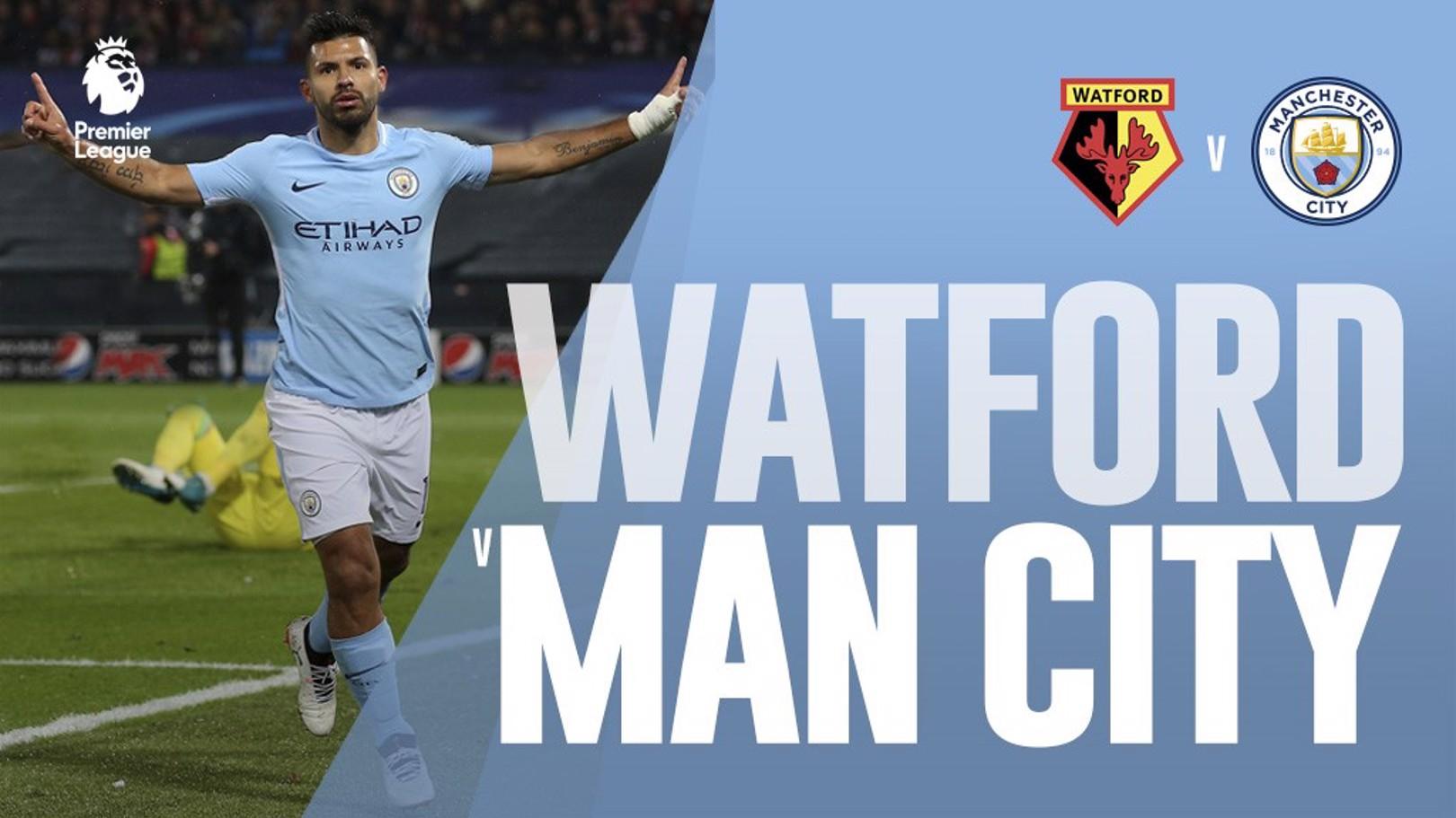 Watford - City: en directo