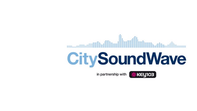 City SoundWave