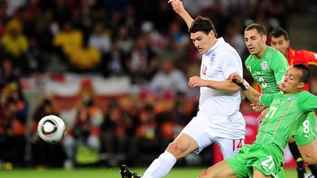 Barry versus Algeria
