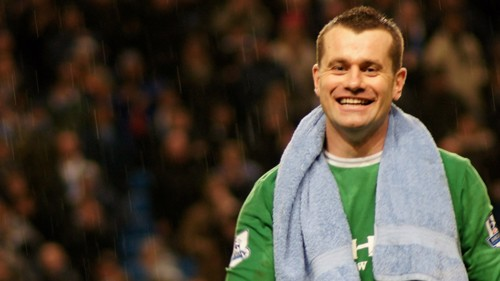 shay given chelsea